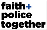 #FaithAndPoliceTogether
